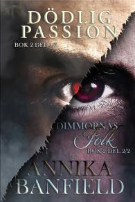 Cover for Dödlig passion