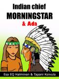 Cover for Indian Chief Morning Star & Ada: Answers