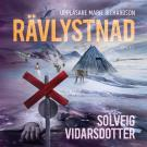 Cover for Rävlystnad