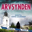 Cover for Arvsynden