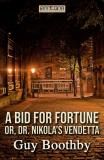 Cover for A Bid for Fortune