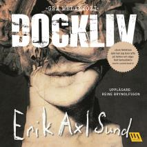 Cover for Dockliv : Grå melankoli