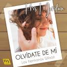 Cover for Olvídate de mí