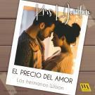 Cover for El precio del amor