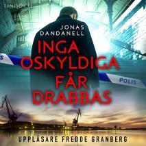 Cover for Inga oskyldiga får drabbas