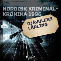 Cover for Djävulens lärling