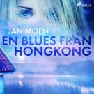 Cover for En blues från Hongkong
