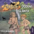 Cover for Älgpojken 2: Dödens glänta