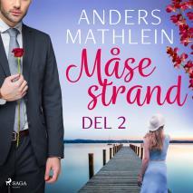 Cover for Måsestrand del 2