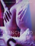Cover for Brunch and Orgasms - erotic short story