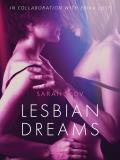 Cover for Lesbian Dreams - Erotic Short Story