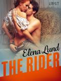 Cover for The Rider - Erotic Short Story