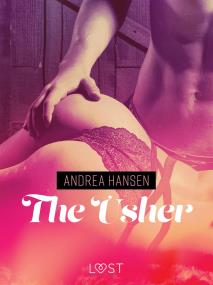 Cover for The Usher - erotic short story