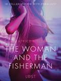 Cover for The Woman and the Fisherman - Erotic Short Story