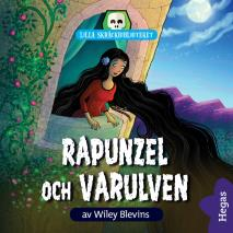 Cover for Rapunzel och varulven