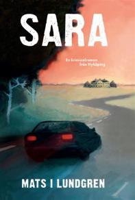 Cover for Sara