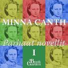 Cover for Parhaat novellit I