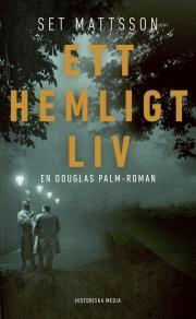 Cover for Ett hemligt liv