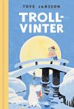 Cover for Trollvinter