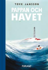 Cover for Pappan och havet