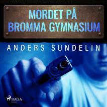 Cover for Mordet på Bromma gymnasium
