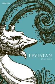 Cover for Leviatan