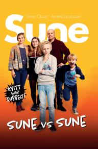 Cover for Sune vs Sune