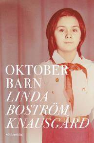 Cover for Oktoberbarn