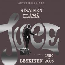 Cover for Risainen elämä