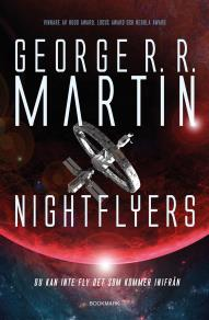 Cover for Nightflyers