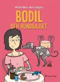 Cover for Bodil och hundbajset