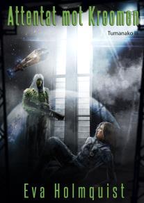 Cover for Attentat mot Kreomen