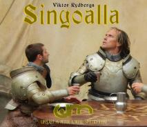 Cover for Singoalla