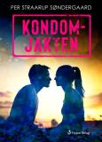 Cover for Kondomjakten