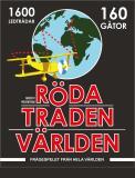 Cover for Röda tråden världen