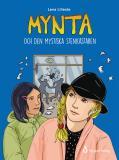 Cover for Mynta och den mystiska stenkastaren