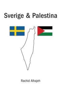 Cover for Sverige och Palestina