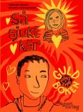 Cover for Så sjukt kär - guldboken