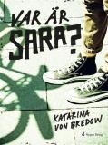 Cover for Var är Sara?