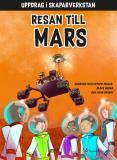 Cover for Resan till Mars