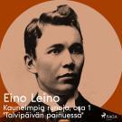 """Cover for Kauneimpia runoja, osa 1 """"Talvipäivän painuessa"""""""