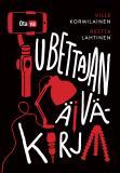 Cover for Tubettajan päiväkirja