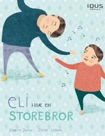 Cover for Eli har en storebror