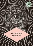 Cover for Kallocain (lättläst)