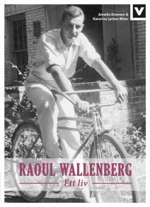 Cover for Raoul Wallenberg - Ett liv