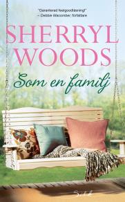 Cover for Som en familj