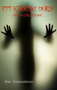 Cover for Ett hjärtas skrik: Ále muital geasage