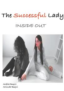 Cover for The Successful Lady: Inside out