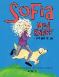 Cover for Sofia med knuff Det här är jag