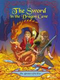 Cover for The Adventures of the Elves 3: The Sword in the Dragon's Cave